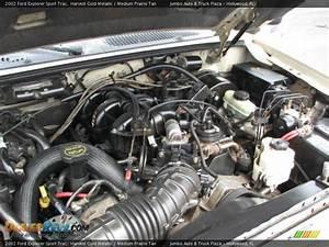 2002 Ford Explorer Sport Trac 4 0 Liter Sohc 12