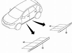 2007 Nissan Murano Suv Technical Service Repair Manual