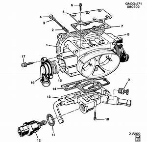 2000 Pontiac Firebird Engine Diagram