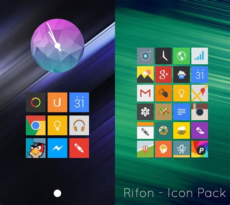 icon packs for android grab these collection of premium android icon packs for