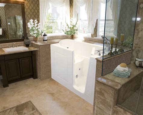 walk in bathtub walk in tubs bath creations by bath crest