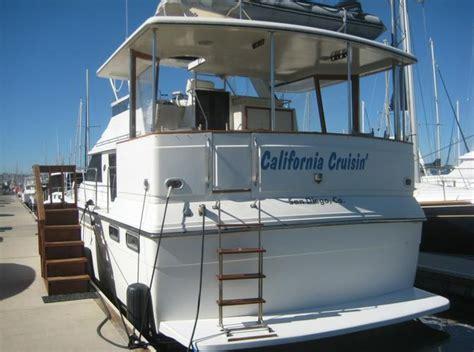 Boat Rental San Diego by Luxury Boat Rentals San Diego Ca Carver Motor Yacht 798