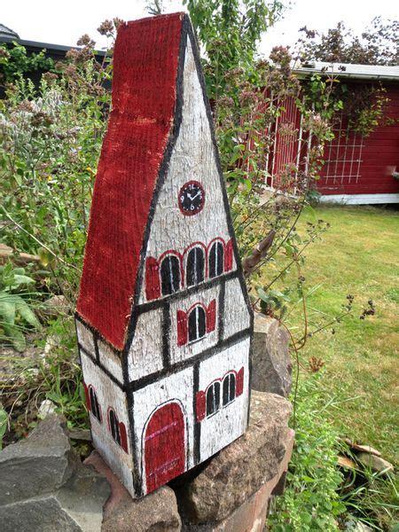 Holzreste Zum Basteln by Holzhaus Claudias Auf Dawanda Comdieses Haus Ist