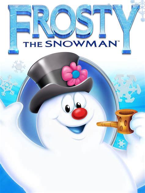 Frosty The Snowman Wwwpixsharkcom Images Galleries