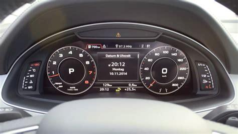 VIDEO: Audi Q7 flaunts its new interior in latest clip ...