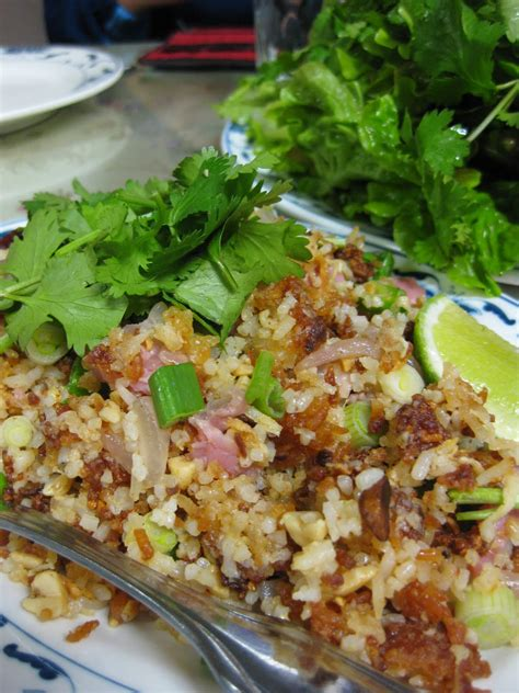cuisine laos gt vientiane a lao experience diary of a mad hungry