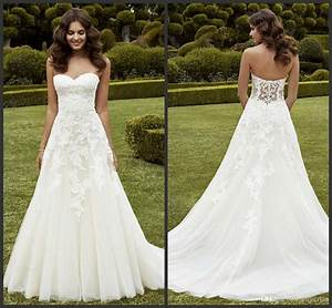 simply a line wedding dresses strapless sweetheart With wedding dress for sale