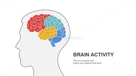 Free Brain Powerpoint Template Erieairfair