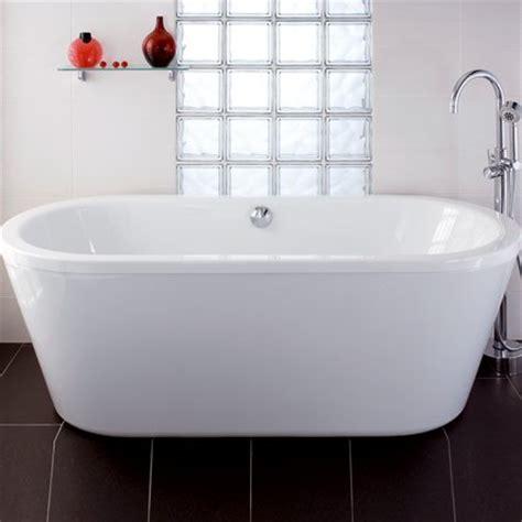 baignoire cocoon marie claire maison