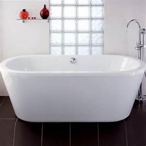 Baignoire Ilot Lapeyre : baignoire cocoon marie claire maison ~ Premium-room.com Idées de Décoration
