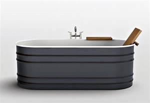 Vieques Bathtub By Agape STYLEPARK