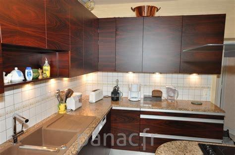 cuisine bois naturel placage meuble cuisine obasinc com