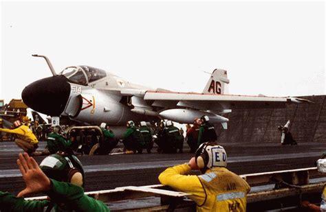 Global Aircraft -- A-6 Intruder