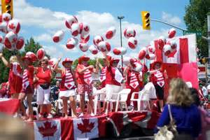 ptbopic the peterborough canada day parade on george