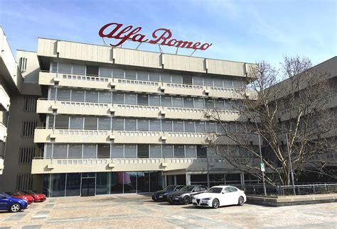 Museo storico Alfa Romeo - Wikipedia