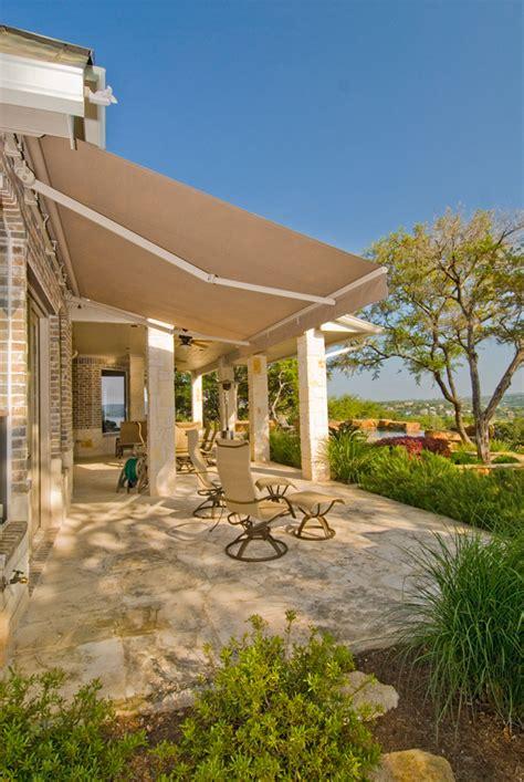 sneak peek medium retractable patio awnings sun
