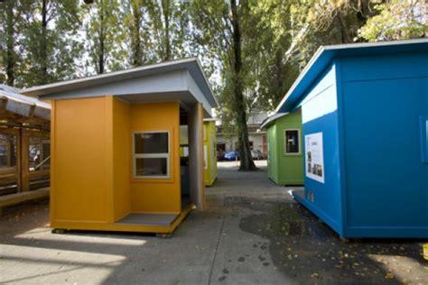 homeless houses  emily carr university