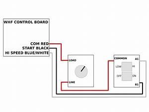 Attic Fan Thermostat Wiring Diagram  U2022 Attic Ideas