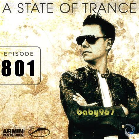 Armin Van Buuren  A State Of Trance 801 (16022017