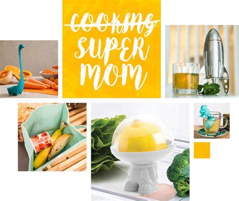 cuisine de fete cadeau fête des mères originaux pour la cuisine