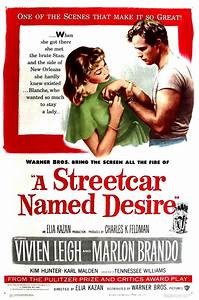 Seabiscuit: A Streetcar Named Desire