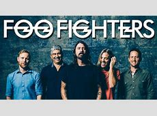 Foo Fighters Sprint Center