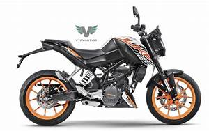 KTM Duke 125cc Launched in India Price Top Speed, Mileage