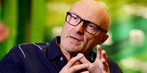 Phil Collins Reveals He Nearly Died, Ended Up In