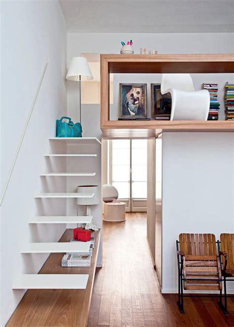 le bureau la garde le garde corps mezzanine jolies idées pour lofts avec