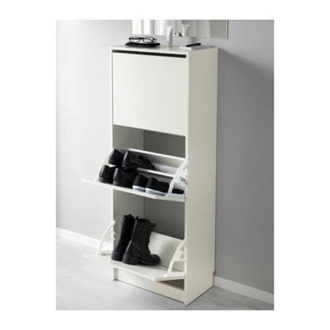 Bissa Shoe Cabinet Dimensions by 1000 Ideas About Shoe Cabinets On Ikea Shoe