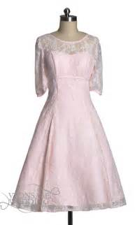 pink wedding dresses for sale middle sleeves pink lace bridesmaid dresses dvw0003 vponsale wedding custom dresses