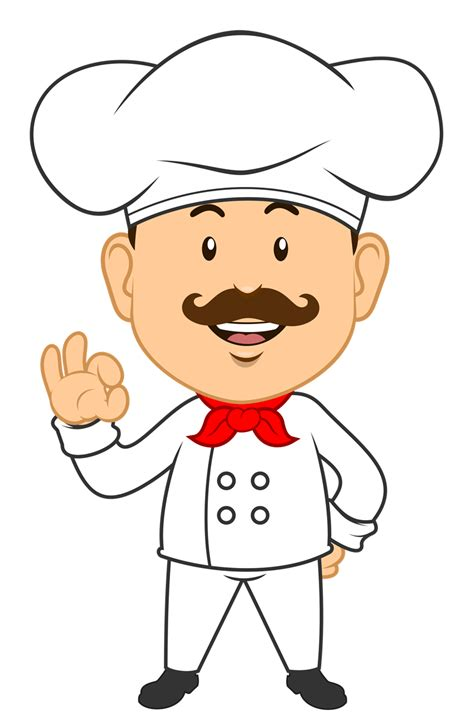 Chef Clip Chef Clipart Clipart Panda Free Clipart Images