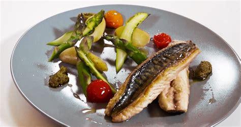 cuisiner chignons de frais a la poele comment cuire poisson