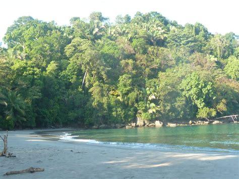 manuel antonio national park costa rica central america