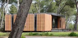 Maison Modulaire Bois : prix pour faire construire une maison modulaire ~ Melissatoandfro.com Idées de Décoration
