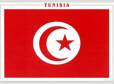 Tunisia National Flag RankFlagscom – Collection of Flags