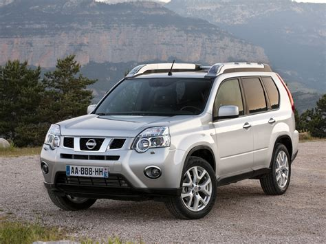 Nissan X Trail Picture by Nissan X Trail T31 2010 14