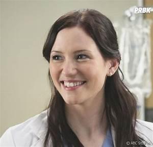 Chyler Leigh (Grey's Anatomy) : que devient l'ex ...