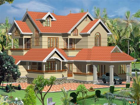 types  house designs names   home