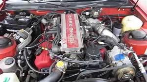 Super Clean  U0026 Solid       1987 Nissan 300zx Turbo