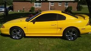 94 Mustang GT 5spd for Sale in Corapeake, NC - OfferUp