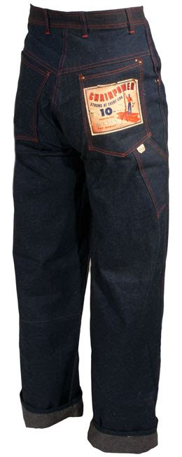 deadstock blue jeans ballyhoovintagecom