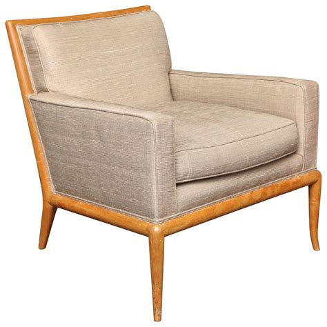 t h robsjohn gibbings lounge chair at 1stdibs