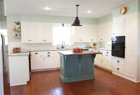 41231 fixer kitchen paint colors combines all of my ideas wall color white cabinets