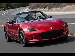 Mazda Mx 5 Sélection : mazda mx 5 miata review youtube ~ Medecine-chirurgie-esthetiques.com Avis de Voitures
