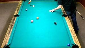 How To Play Pool Games 10 Ball | Billiard Lessons 8 Ball 9 ...