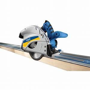Scie Plongeante Avec Rail : scie plongeante cs 45 rail de 1400 mm accessoires ~ Dailycaller-alerts.com Idées de Décoration