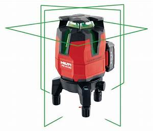 Niveau Laser Hilti : pm 40 mg multi directional lasers hilti usa ~ Dallasstarsshop.com Idées de Décoration