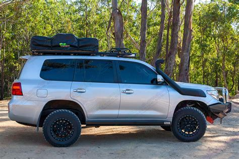 At the time of its arrival, over. Toyota Landcruiser 200 Series Wagon Silver 11111 ...