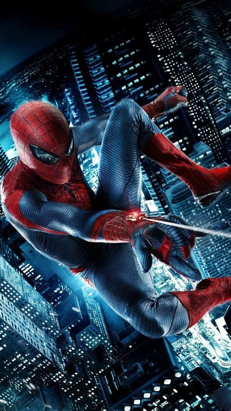 amazing spider man wallpaper  gallery